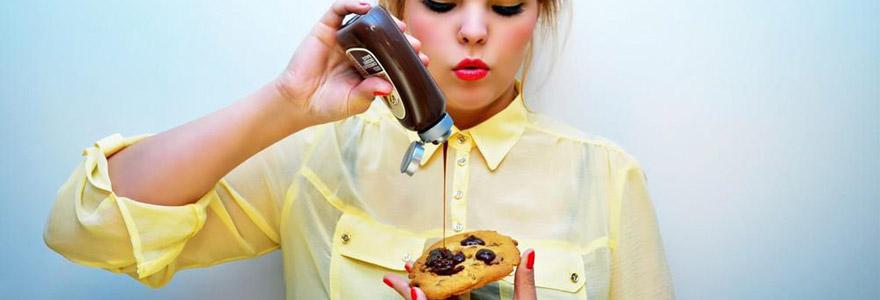 pâtisseries et les régimes