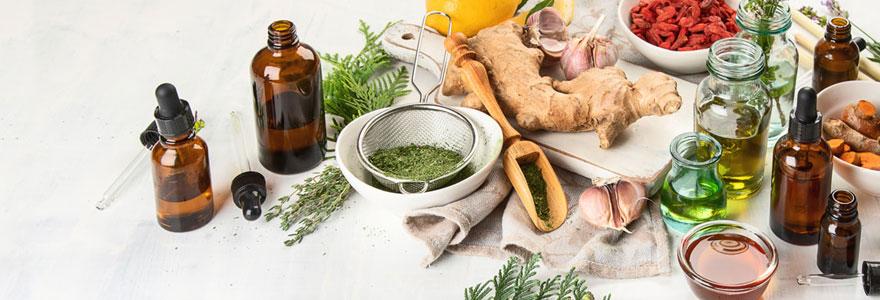 Opter pour les traitements et remèdes naturels